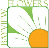 Bayview Flowers Logo Sq