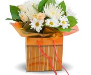 Takeaway Bouquet